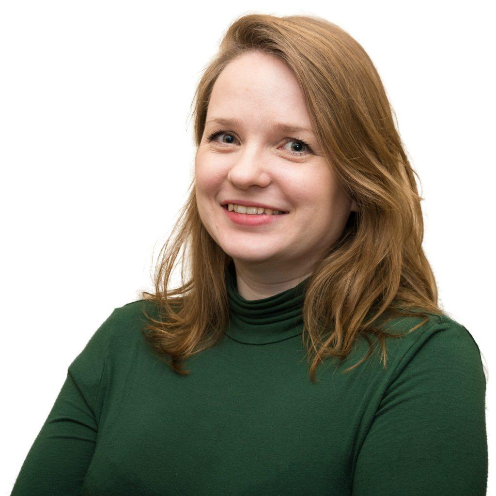 Anja Gladkich, Geschäftsführerin – Foto: Jugendweihe Berlin/Brandenburg e.V.