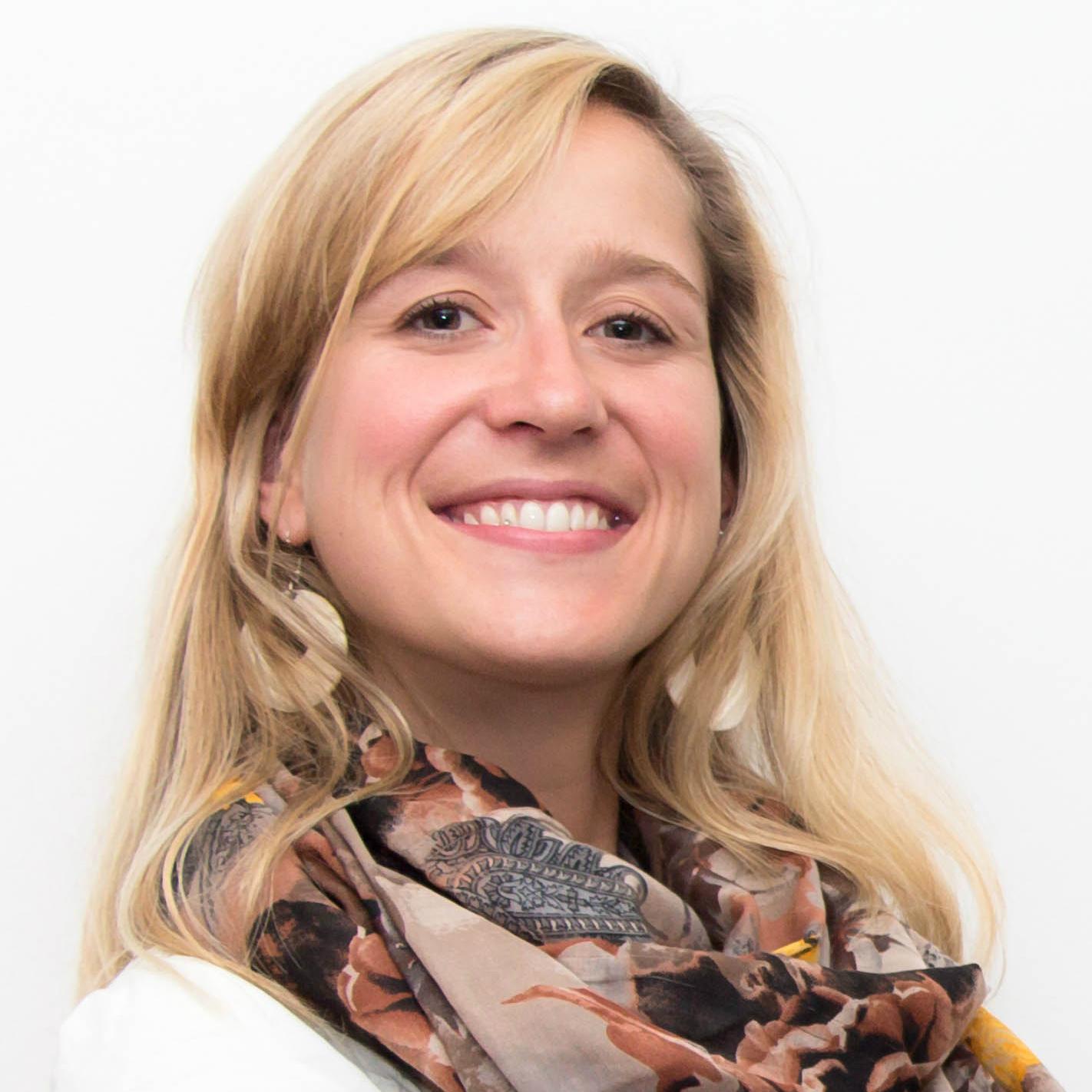Sandra Scheffel, Präsidentin – Foto: Jugendweihe Berlin/Brandenburg e.V.