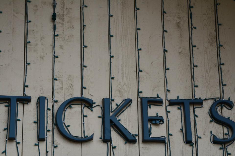 Tickets, Foto: theartofbetter, pixabay.com