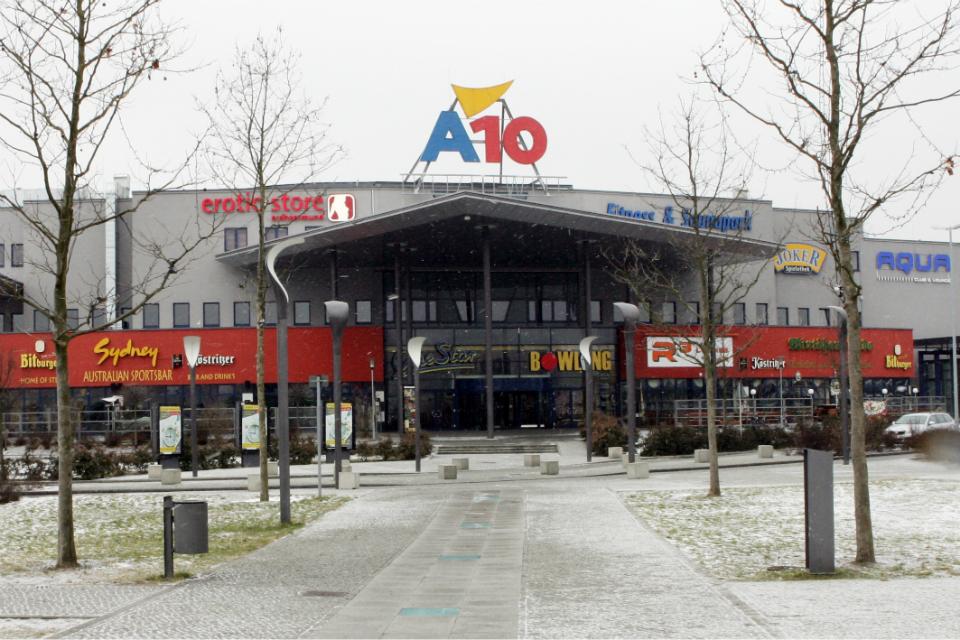 A10 Kino