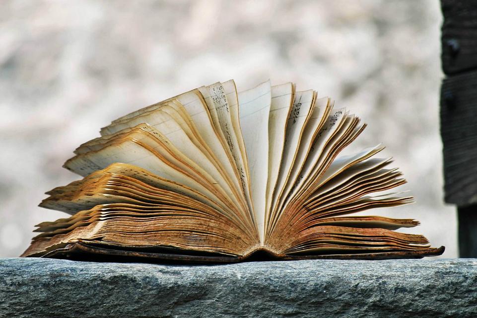 Zitate, Foto: Trixieliko, pixabay.com