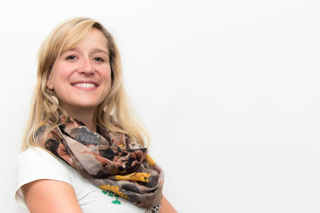 Sandra Scheffel, Präsidentin Jugendweihe Berlin/Brandenburg e.V. - Pressefoto, Foto: Jugendweihe Berlin/Brandenburg e.V.