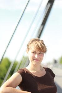 Andrea Thiesen - Geschäftsführerin